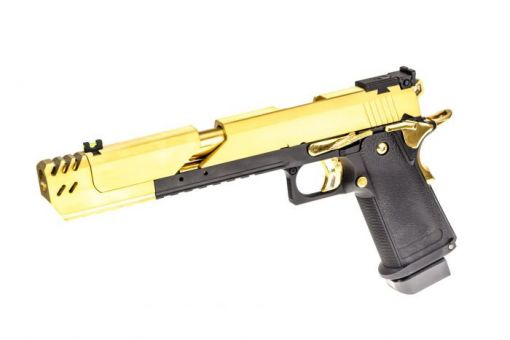 Raven Dragon 7 Hi-Capa - Gold