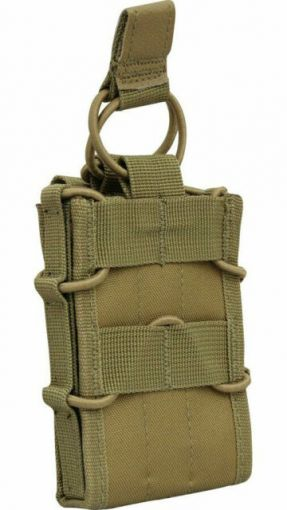 Elite Mag Pouch - Coyote
