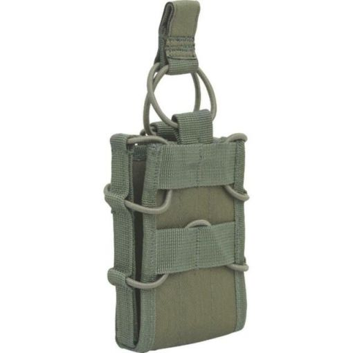 Elite Mag Pouch - Green