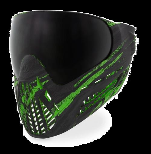 Virtue VIO Ascend Goggle - Graphic Lime
