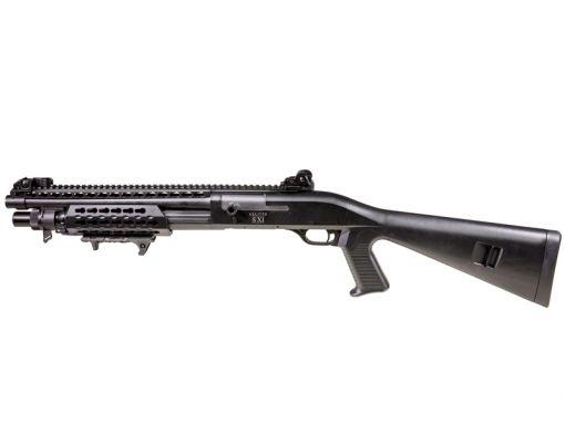 Secutor M870 Velites S Spring Shotgun S-XI (S Series - Black)