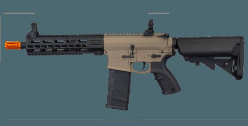 Tippmann Commando AEG CQB 10.5 in - Tan