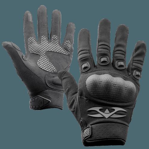 Valken Zulu Tactical Gloves - Black