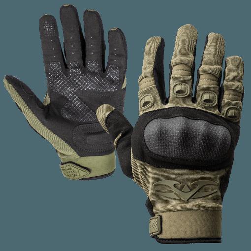 Valken Zulu Tactical Gloves - Olive