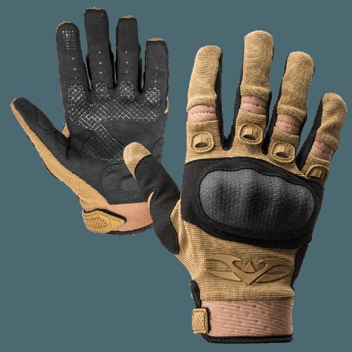 Valken Zulu Tactical Gloves - Tan
