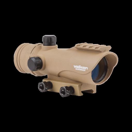 Valken V Tactical Red Dot Sight RDA30 - Tan