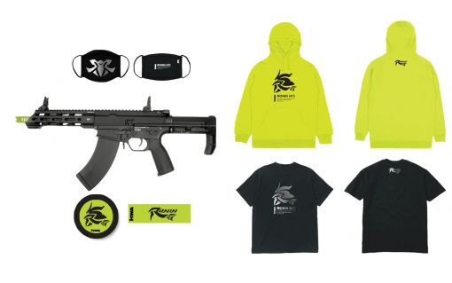 KWA RN47 Tier 2 Premium Pack