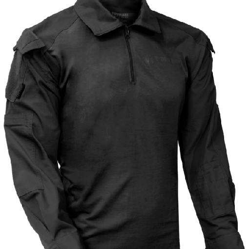 Tippmann Tactical TDU Shirt-Black