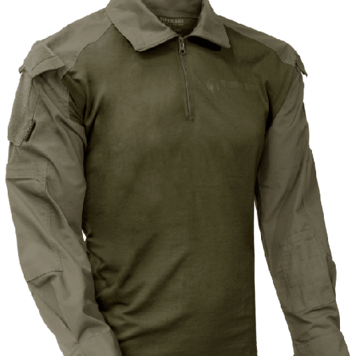 Tippmann Tactical TDU Shirt-Olive