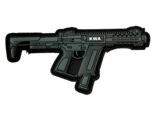 KWA TK45 Patch