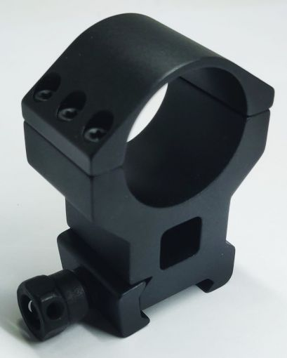 Vortex Tactical 30 mm Ring (Sold individually) Extra-High, Lower 1/3 Co-Witness for AR15 (1.57 Inch / 40.0 mm)