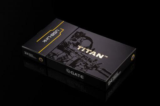 Gate TITAN V2 Advanced Set [front wired]