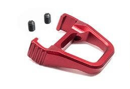 AAP01 CNC Charging Ring - Red