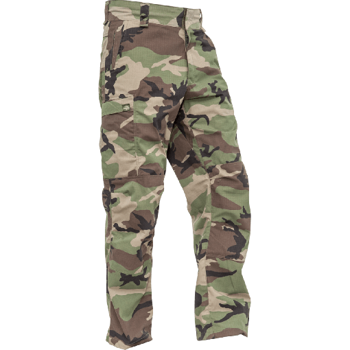 Valken KILO Combat Pants - Woodland