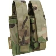 Viper Modular Double Pistol Mag Pouch - VCAM