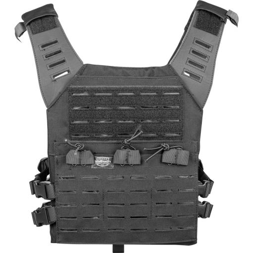 Valken Plate Carrier LC Vest-Black