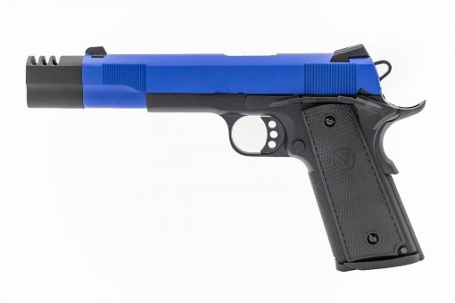 Vorsk VP-X - Dual Tone Blue