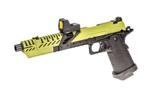 VORSK Titan 7 Hi-Capa with BDS - Green