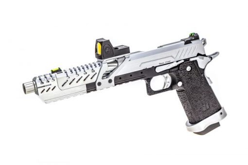VORSK Titan 7 Hi-Capa with BDS - Chrome