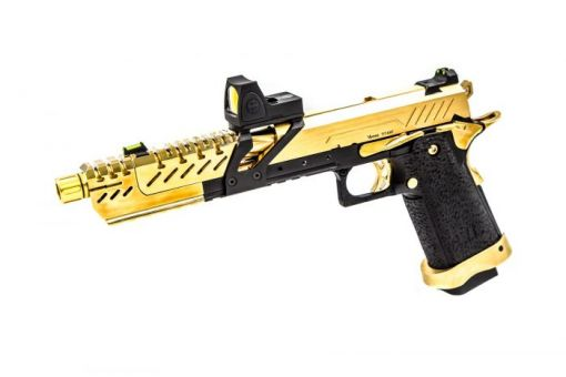 VORSK Titan 7 Hi-Capa with BDS - Gold