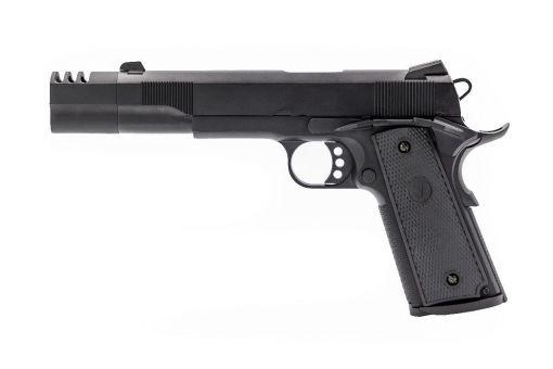 Vorsk VP-X Gas Blowback Pistol - Black