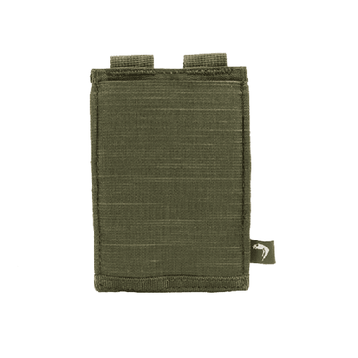 Viper Single Rifle Mag Plate - Green