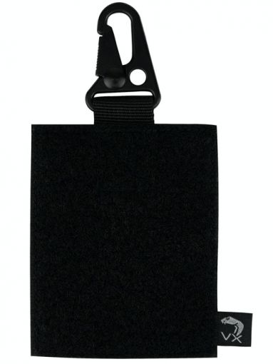 Viper VX Utility Hook - Black