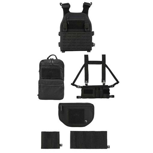 Viper VX SMG Set - Black