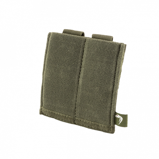 Viper Double Pistol Mag Plate - Green