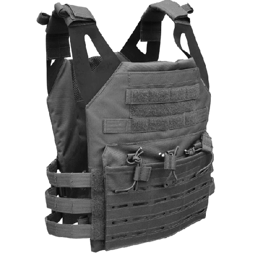 Viper Special Ops Plate Carrier - Titanium
