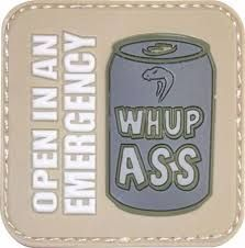 Viper WHUPASS Patch