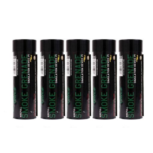 Enola Gaye WirePull Smoke Grenade x 5