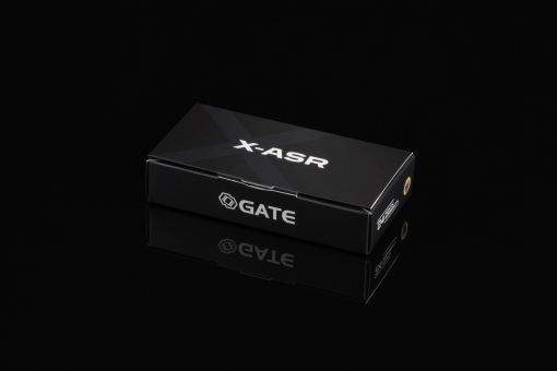Gate X-ASR Mosfet
