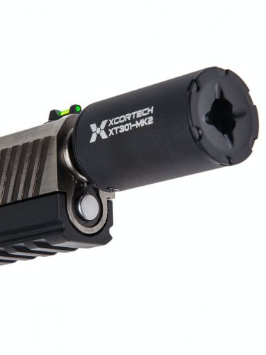 Xcortech XT301 MKII Tracer Unit