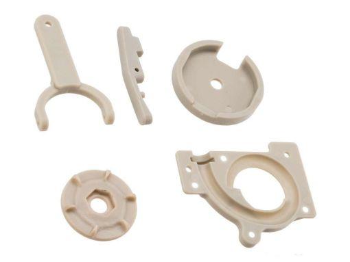 Odin Innovations M12 Parts Rebuild Kit