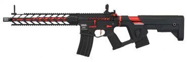 Lancer Tactical LT-33 PROLINE Enforcer Night Wing - Red