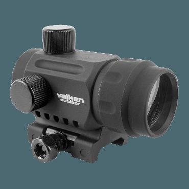 Valken V Tactical Mini Red Dot Sight RDA20 - Black